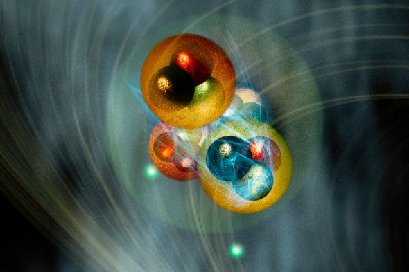 A Noble Gas Surprise: Helium Can Form Weird Compounds