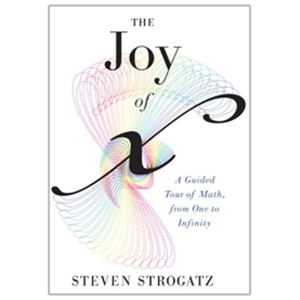 Commuting: Steven Strogatz Explains One of the Laws of Multiplication [Excerpt]