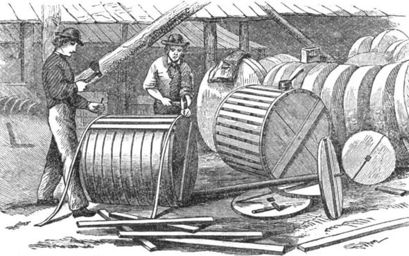 Good, Bad and Indifferent Inventions from 1866 [Slideshow]
