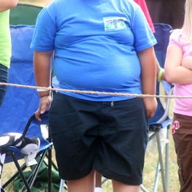 Hidden Drivers of Childhood Obesity Operate Behind the Scenes