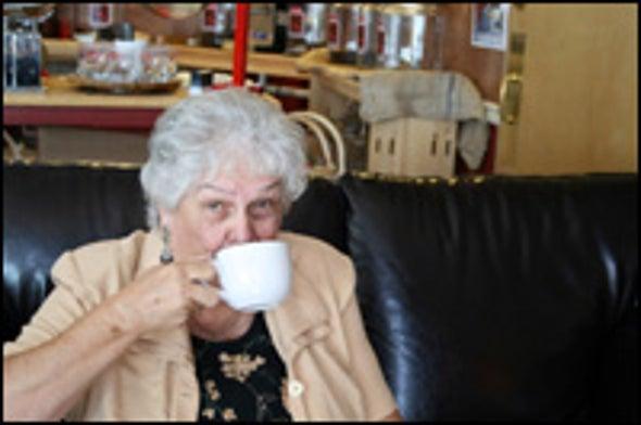 Coffee Break: Does Caffeine Perk Up Memory?