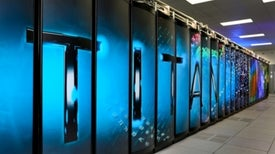 Next Wave of U.S. Supercomputers Could Break Up Race for Fastest