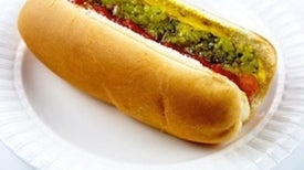 Something to Chew On: Healthier Hot Dogs Substitute Cellulose for Saturated Fats