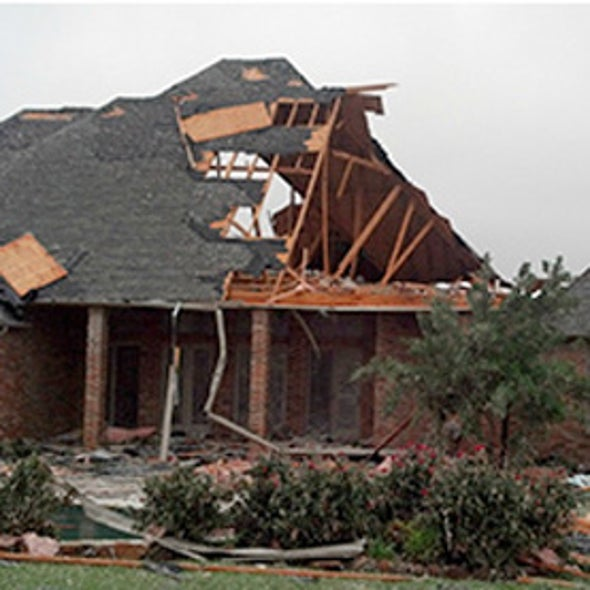 Texas Tornadoes Spur Search for Better Warning Systems