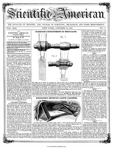 October 10, 1857