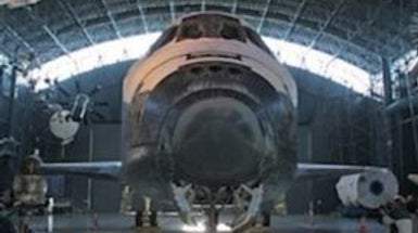 Space Shuttle Swan Songs: <i>Enterprise</i> and <i>Discovery</i> Fly their Final Missions [Slide Show]