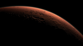 Will Heat from Our Dying Sun Make Mars Habitable? [Video]