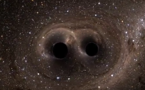 When Neutron Stars Collide