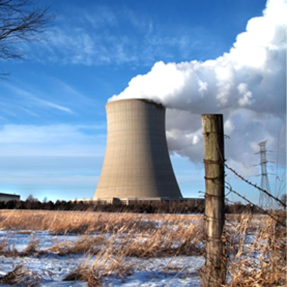 U.S. Nuclear Regulations Inadequate to Cope with Incident Like Fukushima