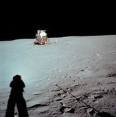 NEIL ARMSTRONG's
