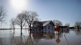 U.S. Army Corps Looks to Avoid Repeat of 2019 Midwest Floods