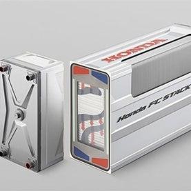 honda fuel cell