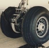 5. FLAT TIRE, FAILED BRAKES--APRIL 19, 1985