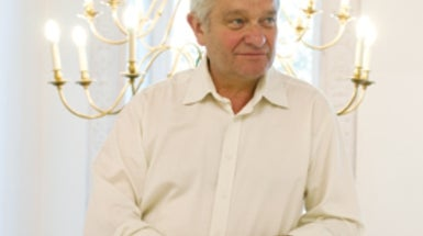 Paul Nurse: Science Will Benefit in the Rise of India, China