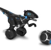 WowWee—MiPosaur ($119.99, available in autumn)