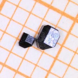 samarium hexaboride crystals