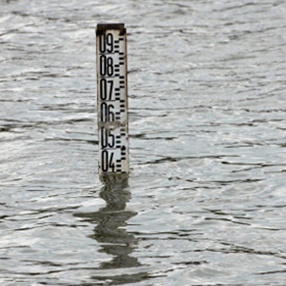 U.S. Needs Strategy for Adaptation to Climate Change