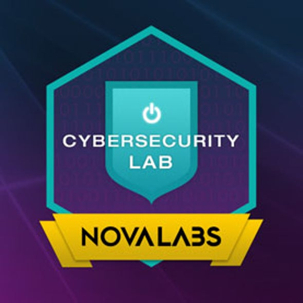 NOVA Cybersecurity Lab