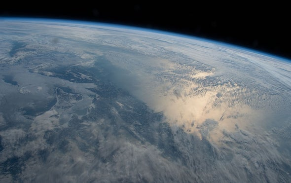 World Needs to Set Rules for Geoengineering Experiments, Experts Say