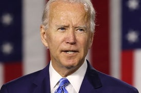 Inside Joe Biden's Network of Climate Advisers