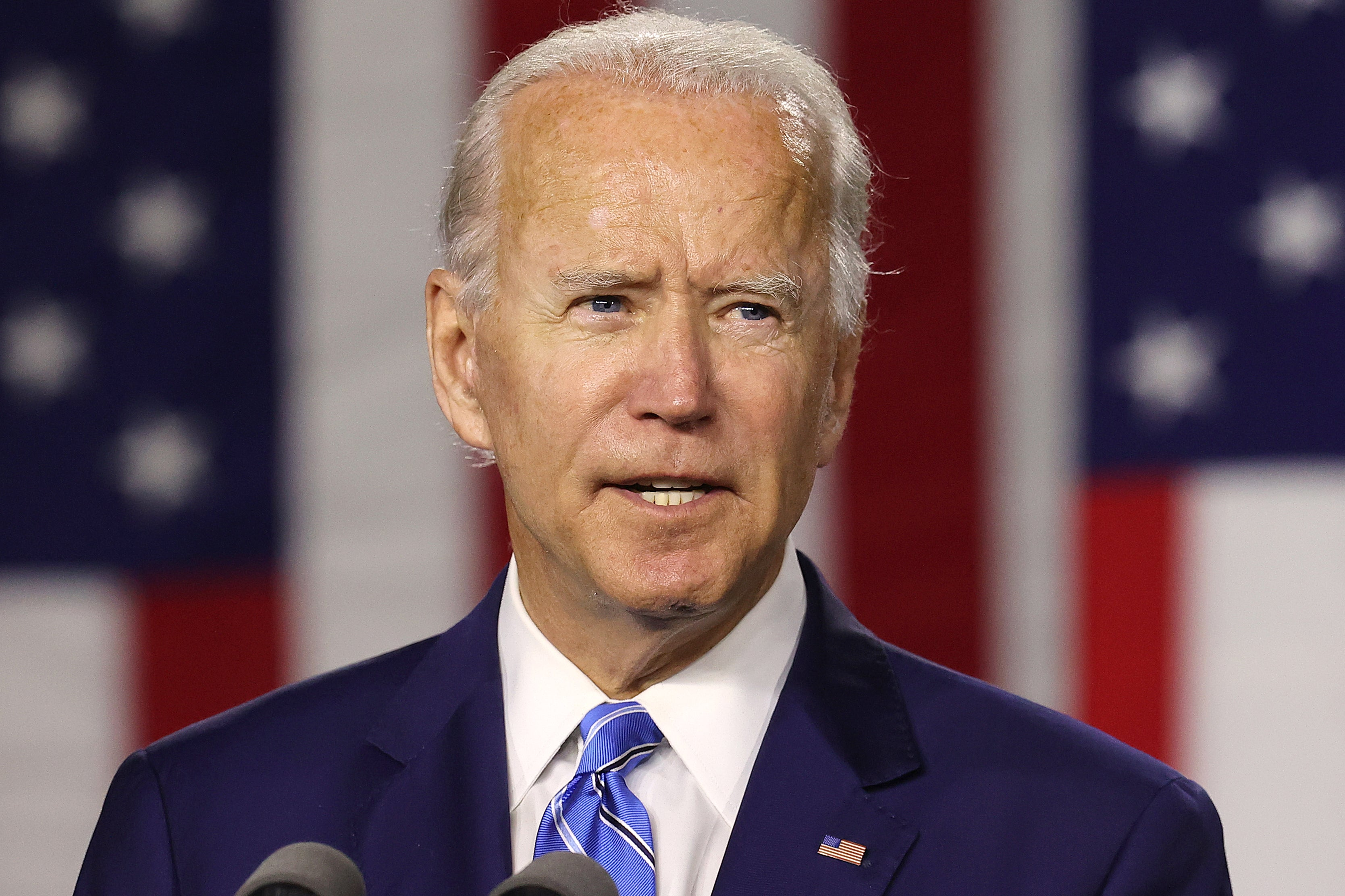 Inside Joe Biden's Network of Climate Advisers - Scientific American