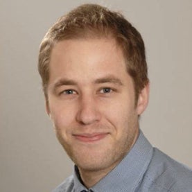 30 under 30: Changing the World through Many Small Particles