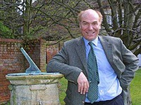 The Economics of Science: Interview with Terence Kealey
