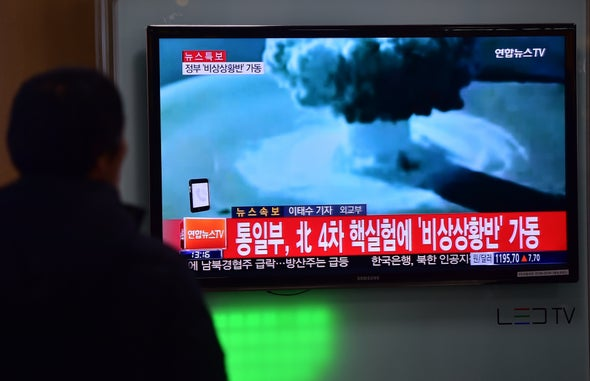 Should the U.S. Take North Korea's Nuclear Threats Seriously?