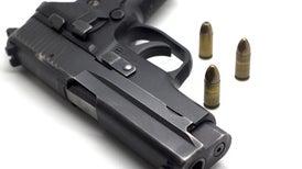 California Gun Injuries Spike after Nevada Gun Shows