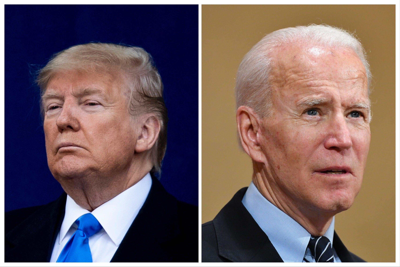 Trump Vs Biden How Covid 19 Will Affect Voting For President Scientific American