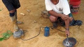 Peru's Gold Rush Prompts Public Health Emergency