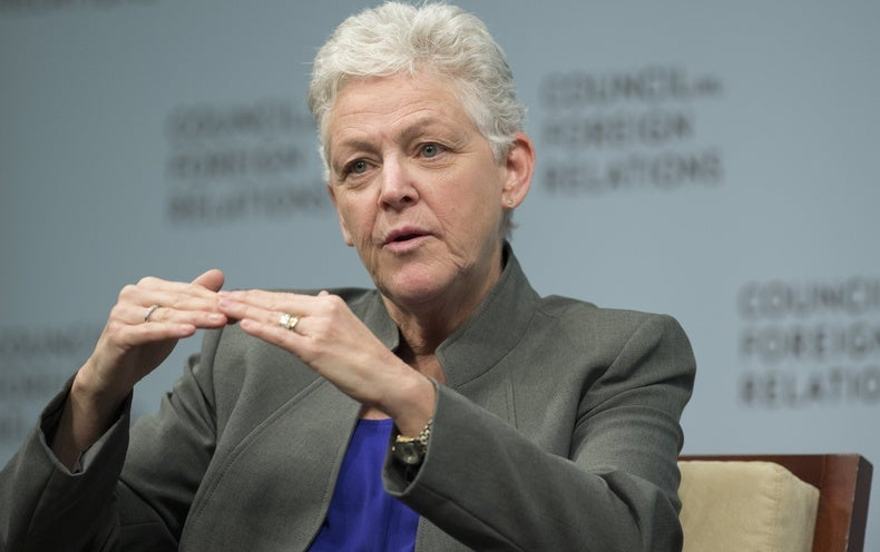 Are We at a Climate Change Turning Point? Obama's EPA Chief Thinks So - Scientific American
