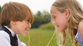 Why Children Like to Share