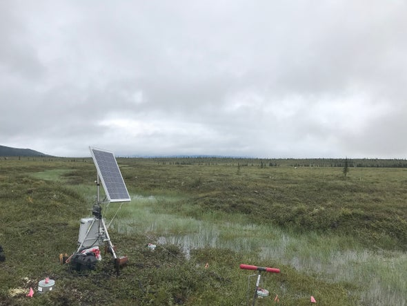 How Much Worse Will Thawing Arctic Permafrost Make Climate Change?