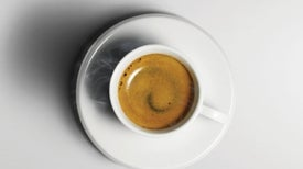 The Science of a Perfect Cup of Coffee