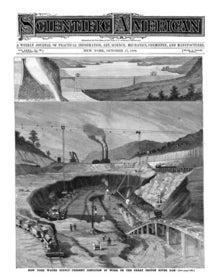 Scientific American Volume 75, Issue 16