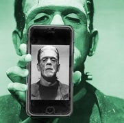 As Frankenstein Turns 200, Can We Control Our Modern
