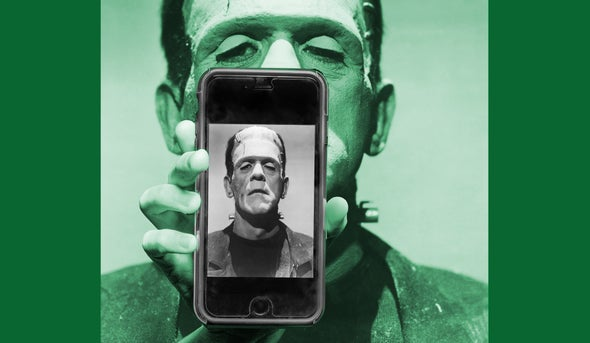 "As Frankenstein Turns 200, Can We Control Our Modern ""Monsters""?"
