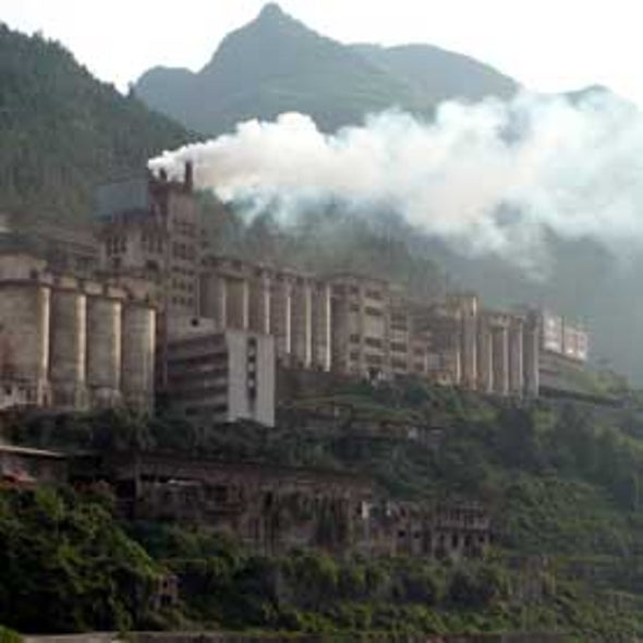 China May Not Find Enough Coal to Burn