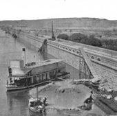 Aswan Dam: