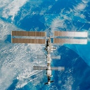 Will Launching Plants into Orbit Yield New Medicines?
