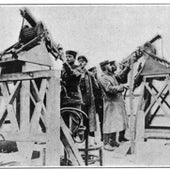 Anti-Aircraft Guns, 1915: