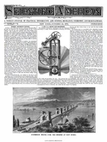 October 23, 1875