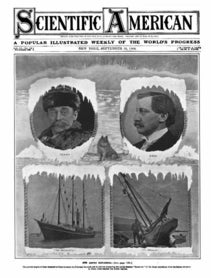 September 18, 1909