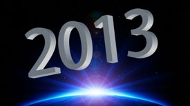 Top 5 Space Stories of 2013! - The Countdown #38