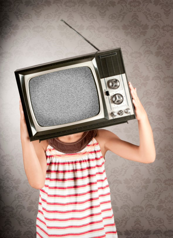 Kids on Screen-Time Diet Lost Weight and Got Better Grades