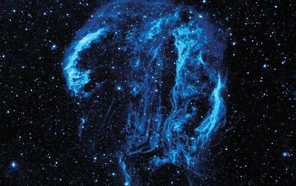 'Supernova Slice' Simulates Blasts of Dying Stars