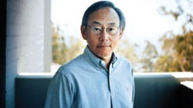 """Energy Secretary Steven Chu Discusses the """"Weird Little Bacteria"""" in Our Energy Future"""