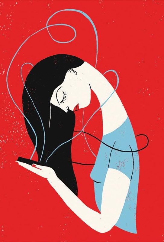Teen Texting: Girls versus Boys