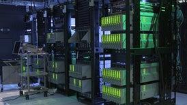 HPE Debuts Its Next-Gen Computer--Sans Much-Anticipated Memristors